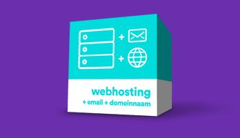 Meer over Webhosting