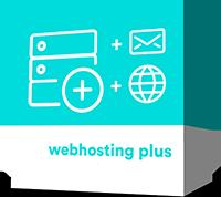 Webhosting Plus