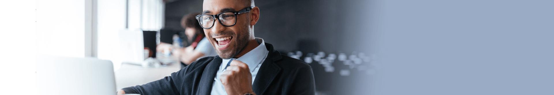 Ontdek de nieuwe standaard in Webhosting